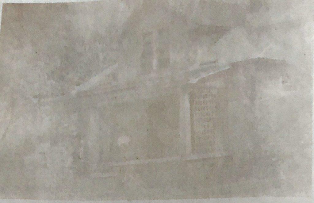 Newt Longstreth Home
