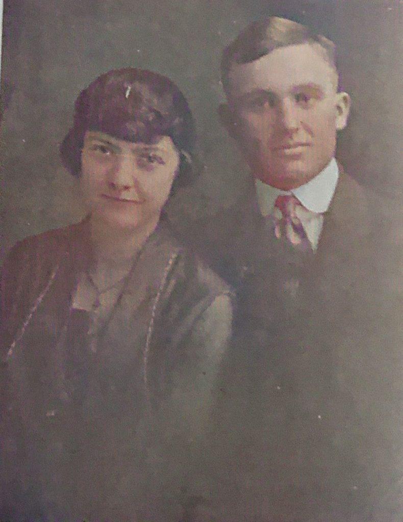 Ercel and John Watson