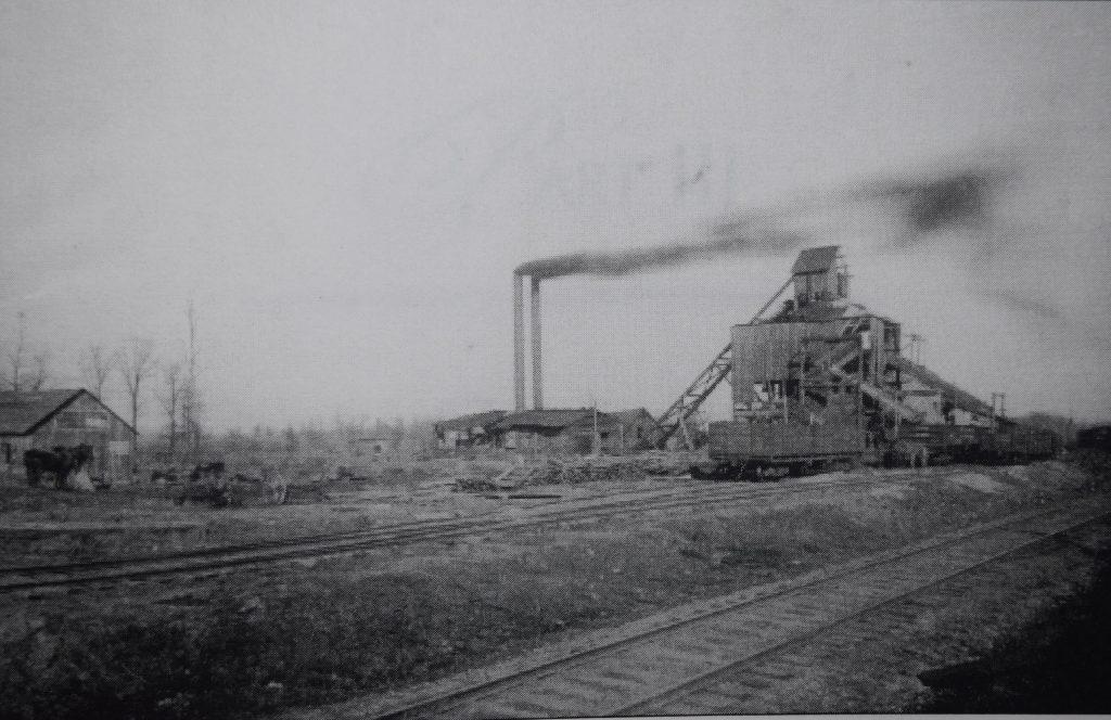 Hartshorn Coal Company Ripple