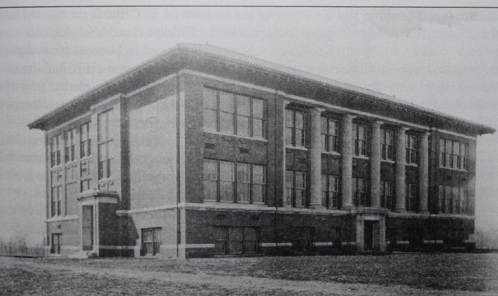 Oakwood Township High School