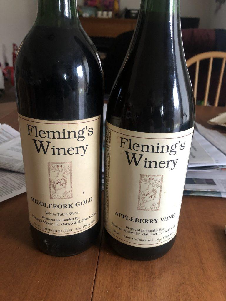 Fleming Winery