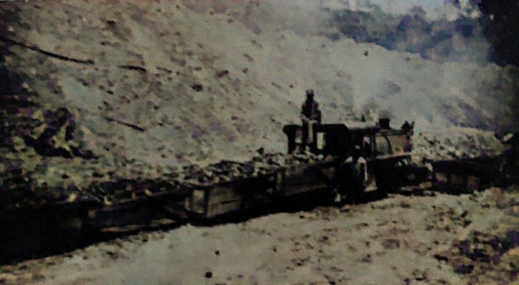 Missionfield Mine