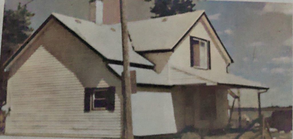 Creamery House