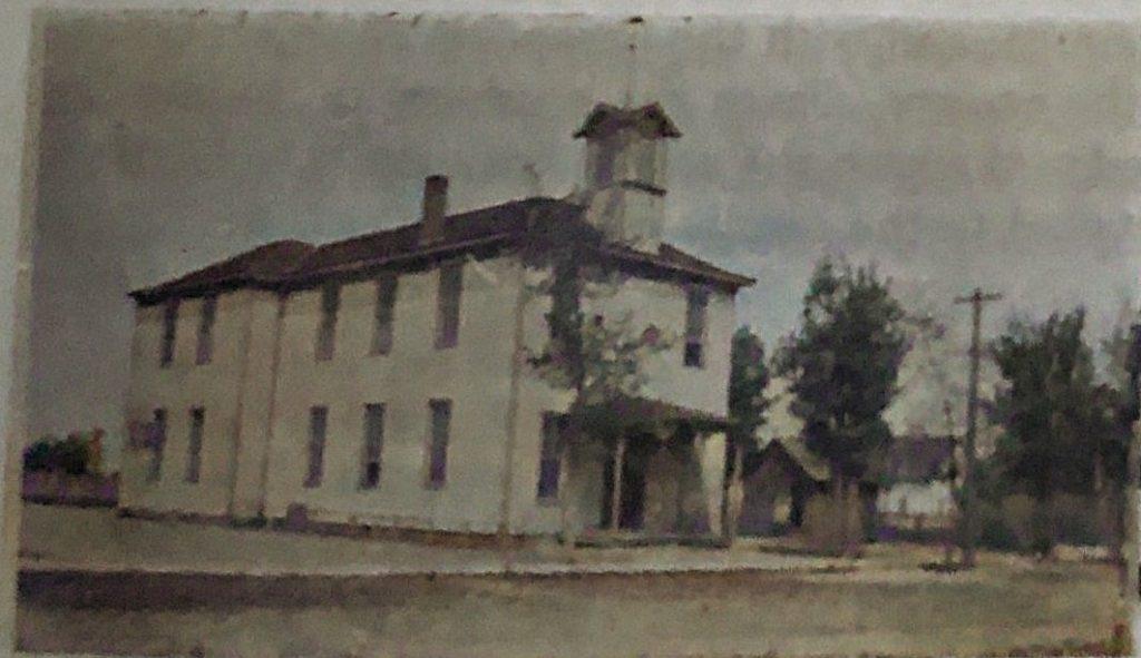 Oakwood School House