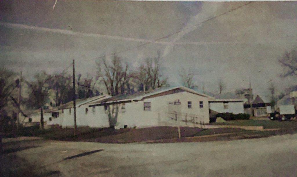 Oakwood Evangelical Methodist Church