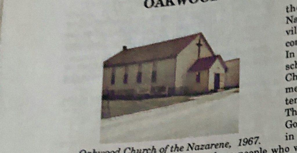 Oakwood Church of the Nazarene
