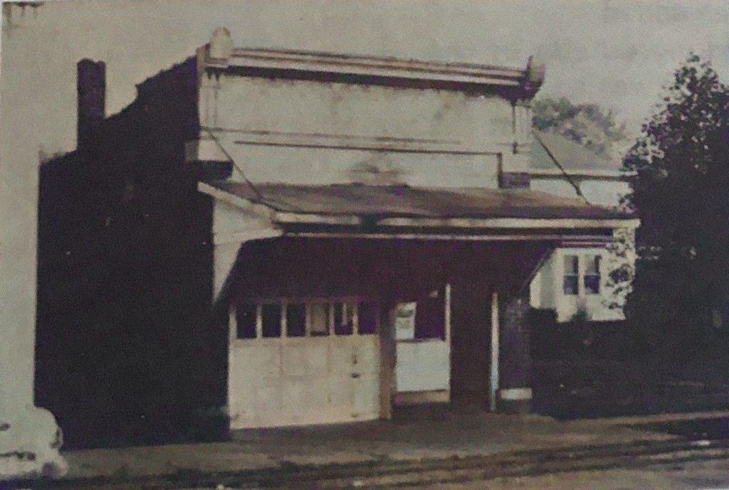 Legion Hall and Phone Co.