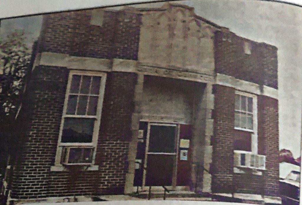 Oakwood Township Library