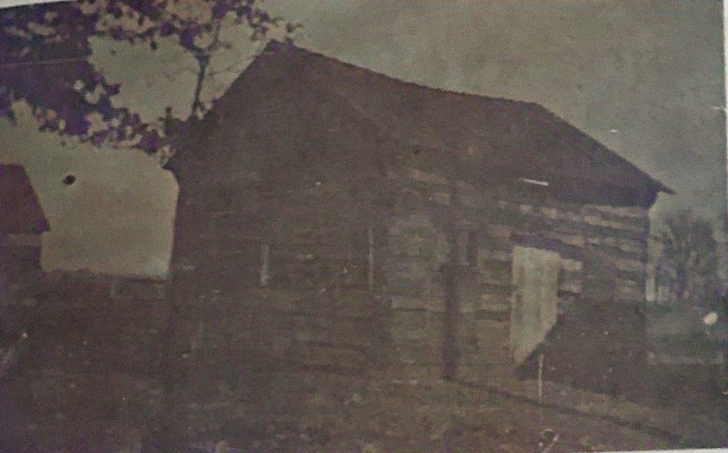 Abraham Illk Homestead