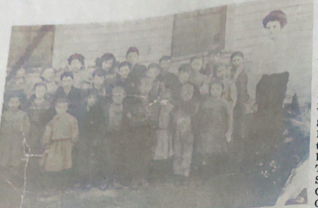 Lake Shore School 1908