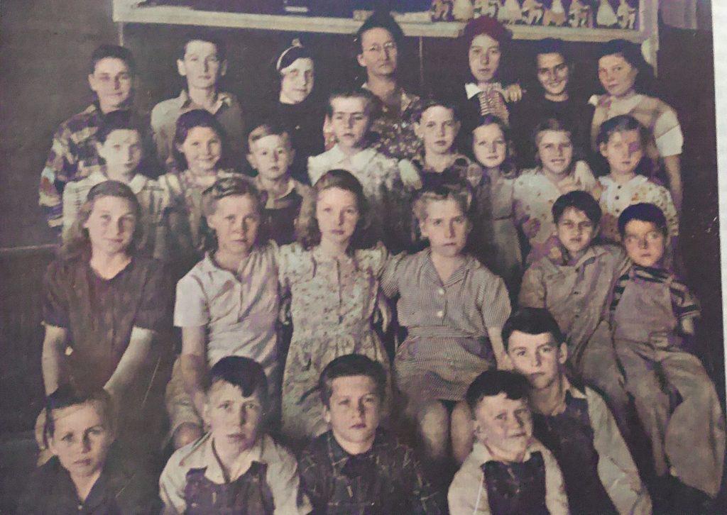 Lake Shore School 1946-1947