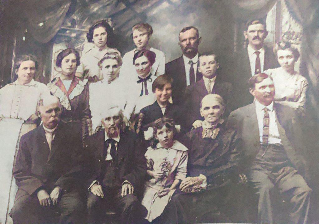 Illk Family