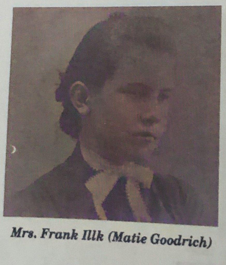 Mrs. Frank Illk