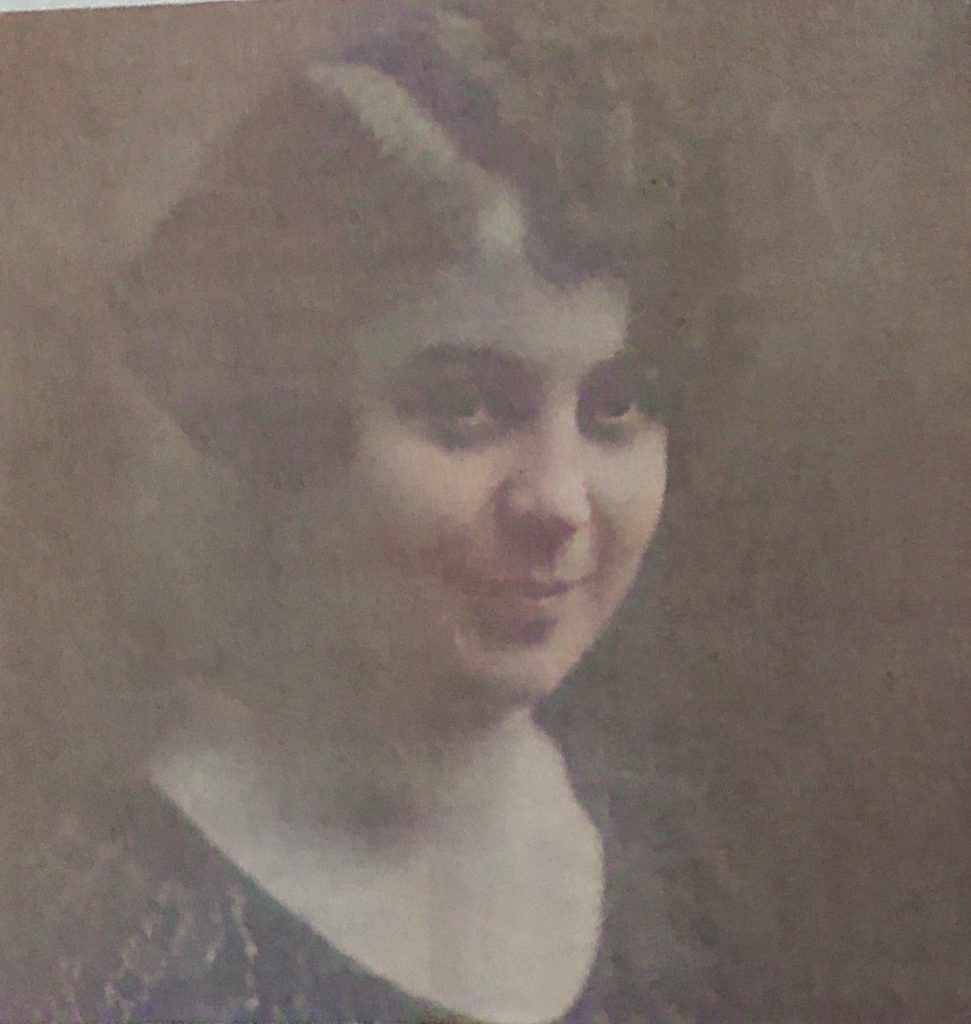 Frances Marion Oakwood