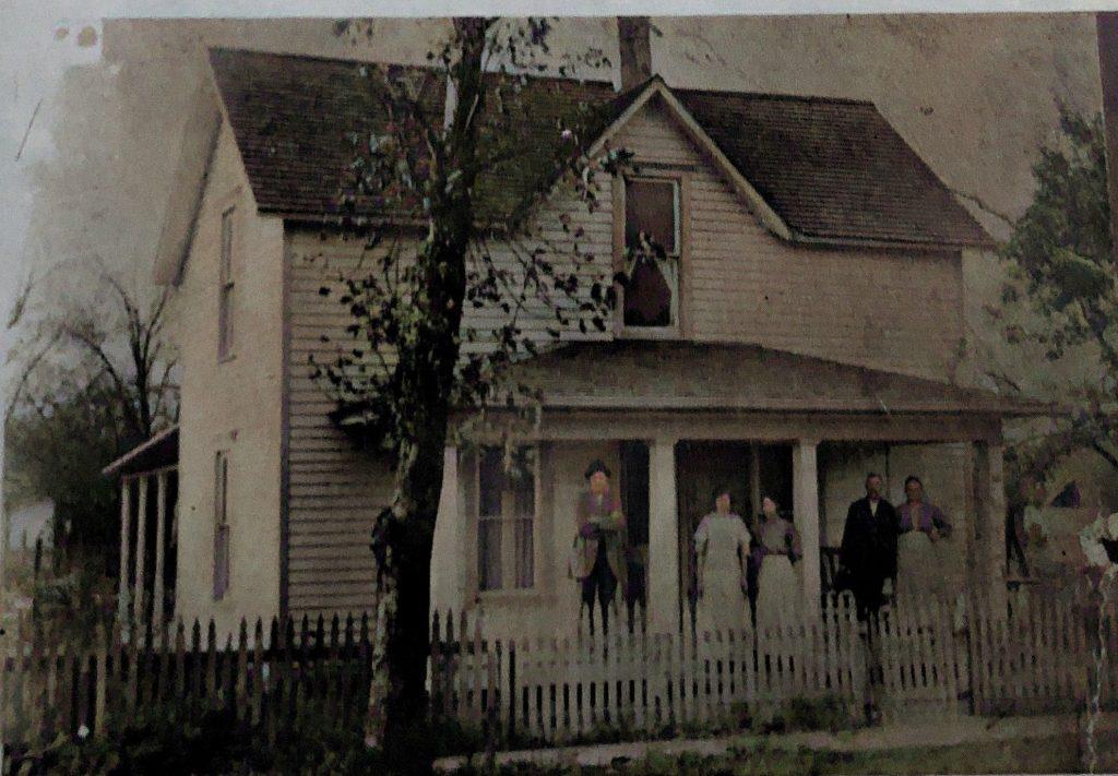 Andrew Miller Home