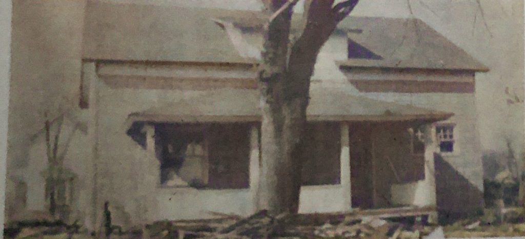 Gordon Bridgman Home
