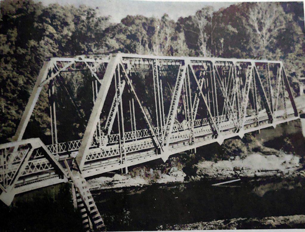 Singing Bridge