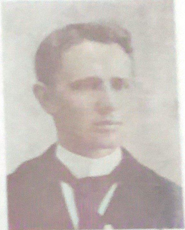 Dr John Adams Chaffee