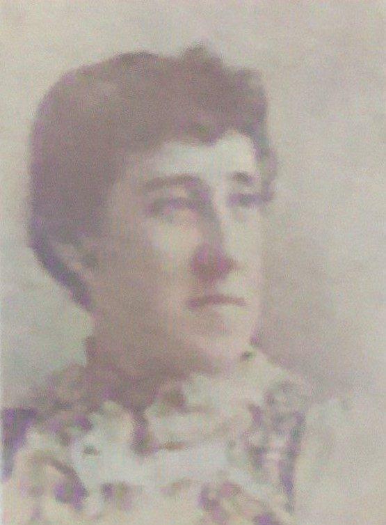 Blanche Bell Gelwich
