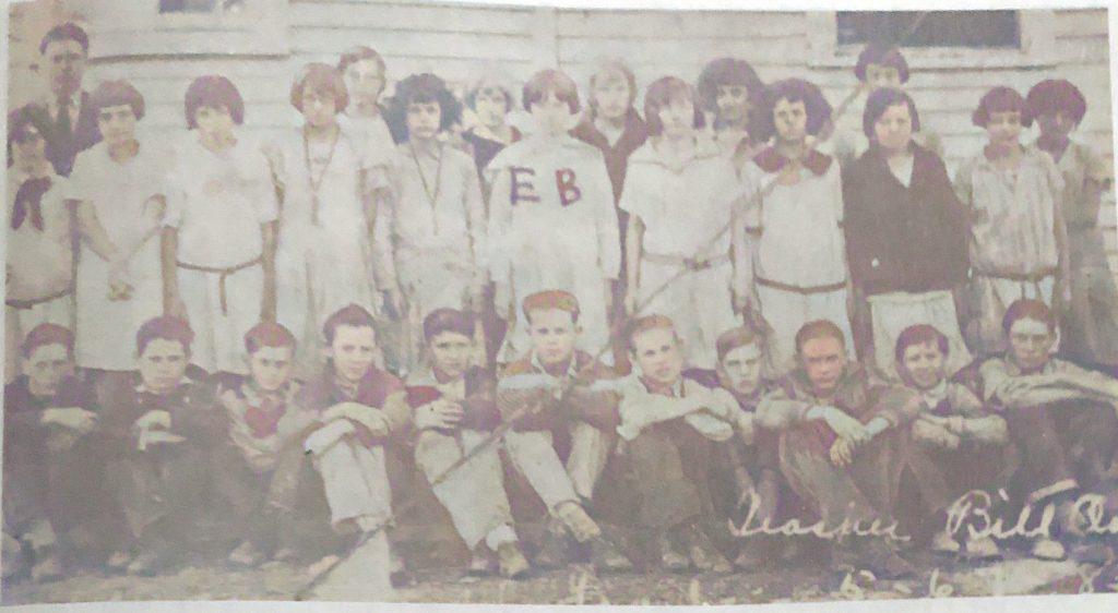 1924 school