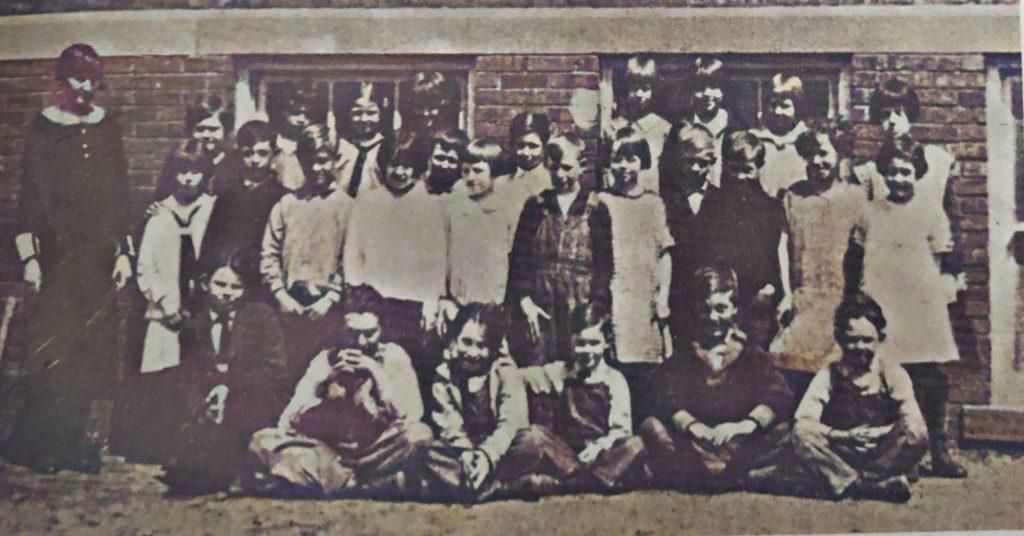 1924 - Missionfield School