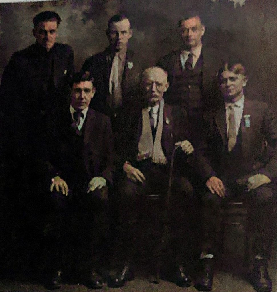 Oakwood Odd Fellows Lodge