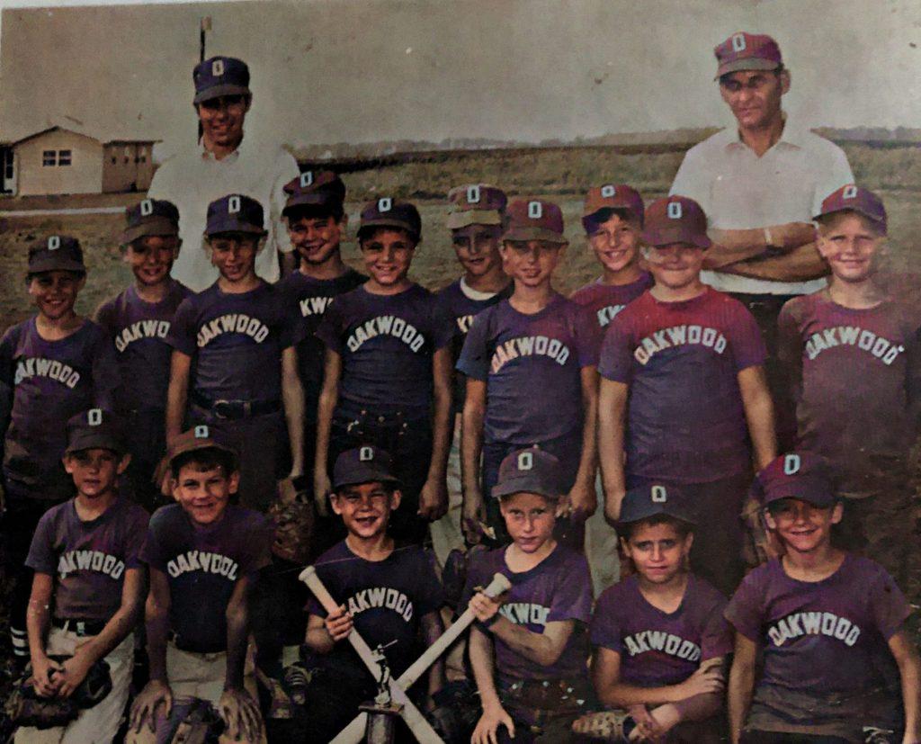 1968 Baseball