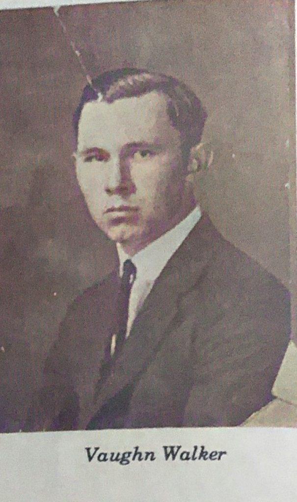 Vaughn Walker
