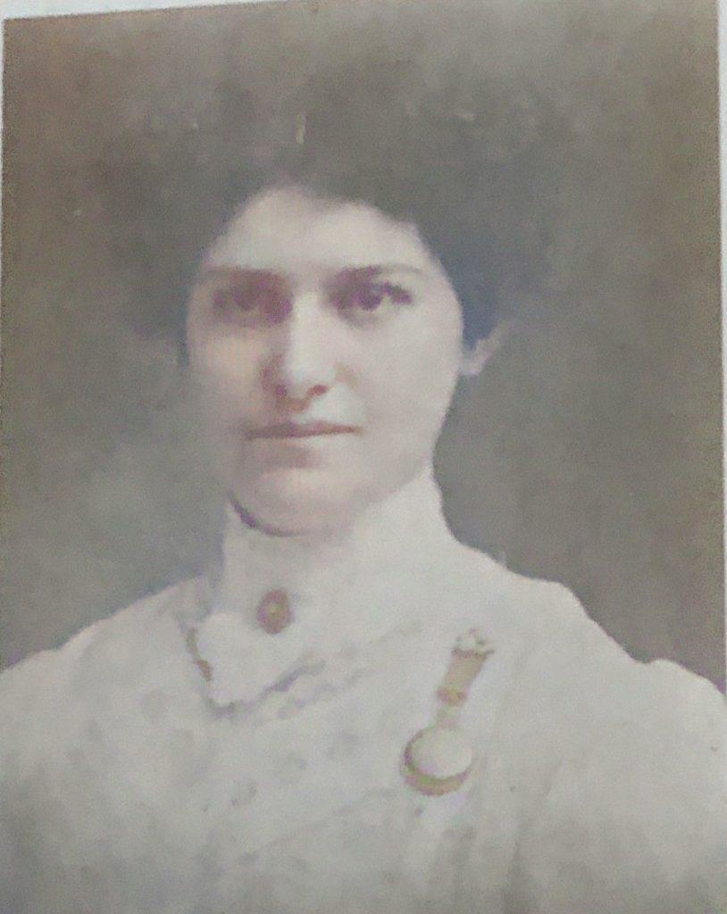 Amy Dalbey Shepherd