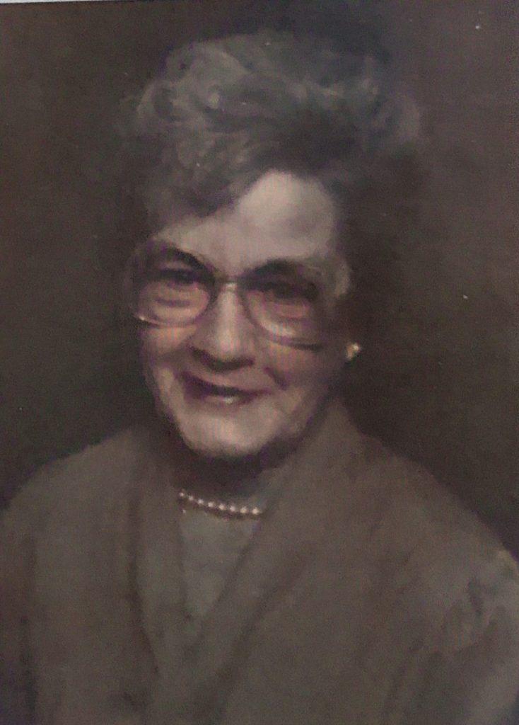 Dorothy Dalbey