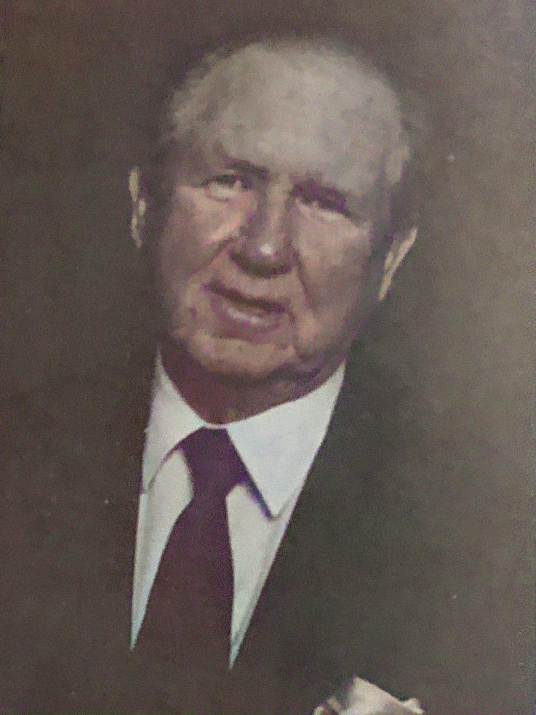 Frank Dalbey