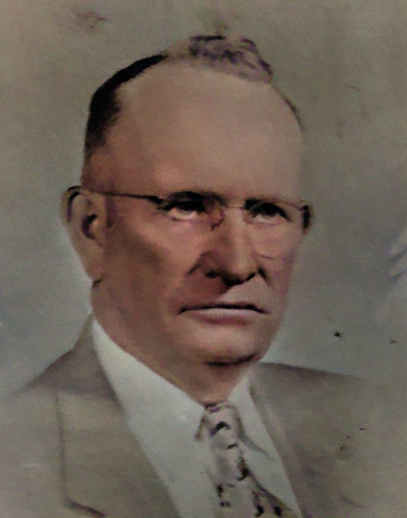 Hollis Howard