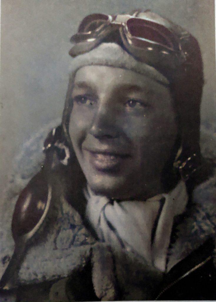 Hubert Seymour