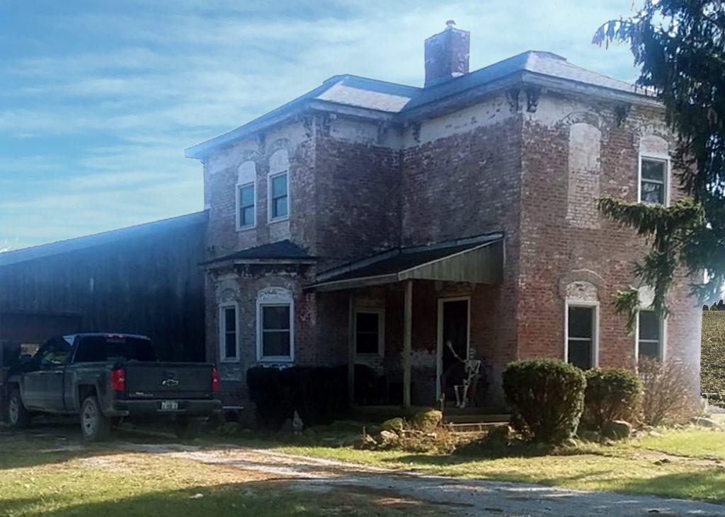 Illk House